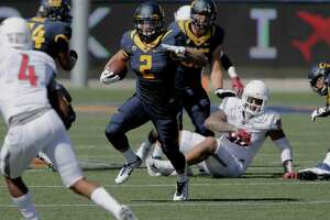 Cal's Daniel Lasco hopes to return to form at No. 5 Utah - Photo