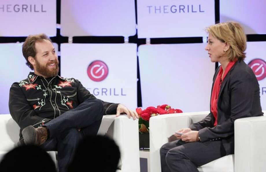 Chris Sacca is one of Silicon Valley's most visible and powerful venture capitalists.