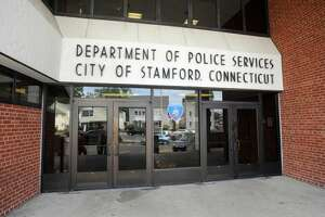 Stamford man turns self in for allegedly setting own car on fire - Photo