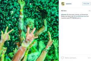 Thousands expected at Foam Wonderland San Antonio 2015 this weekend - Photo
