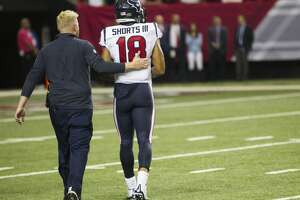 Texans rule out Washington, Demps, Dent, Grimes, Shorts - Photo