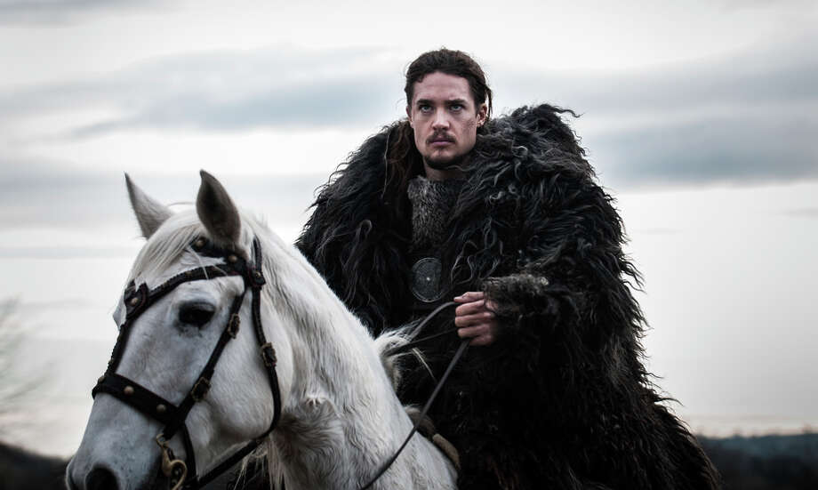 Alexander Dreymon is captivating as Uhtred, a complex character who remains a perfect embodiment of a classic hero. Photo: Kata Vermes / Kata Vermes / Carnival Film & Television Ltd. / © Carnival Film & Television Ltd