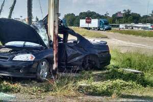Louisiana man killed in Orange I-10 crash - Photo