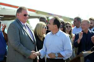 Ganim to get unions' endorsement - Photo