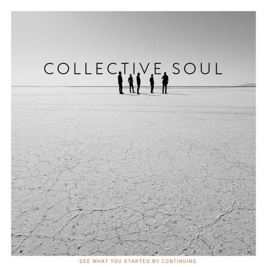 Collective Soul.