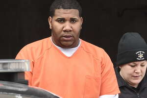Schenectady trial: Accused said stolen banana led to stabbings - Photo