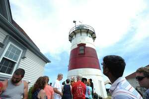 Stratford Point Lighthouse to open for tours