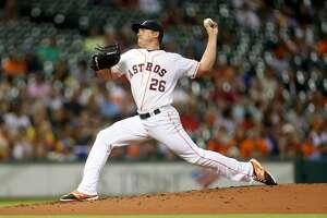 Scott Kazmir to start Game 2 for Astros vs. Royals - Photo