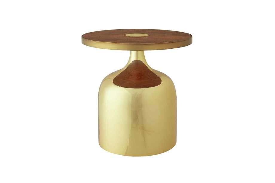 Bousaf side table, $299