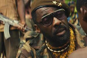 Child as soldier in gripping, disturbing 'Beasts of No Nation' - Photo