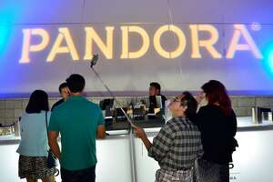 Pandora to buy Ticketfly for $450 million - Photo