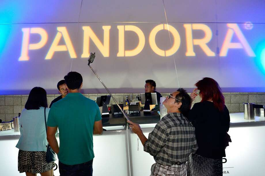 LAGUNA BEACH, CA - SEPTEMBER 30:  A general view of the atmosphere at the Lexus Pop-Up Concert Series Powered by Pandora Featuring P-Thugg of Chromeo on September 30, 2015 in Laguna Beach, California.  (Photo by Jerod Harris/Getty Images for Pandora Media) Photo: Jerod Harris, Getty Images For Pandora Media