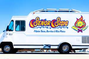 Caviar Fastbite wants you to have a free Senor Sisig food truck party - Photo