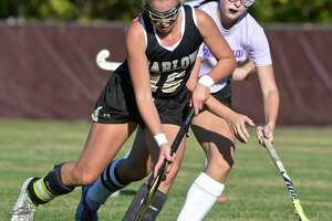 Barlow field hockey remains perfect, notches fourth shutout in eight games - Photo
