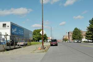 Multivendor public market proposed for Albany's warehouse district - Photo
