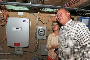Tiny dip in gas heating bills despite cost plunge - Photo