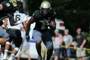 Dixon thriving in his senior season at Bryant University - Photo