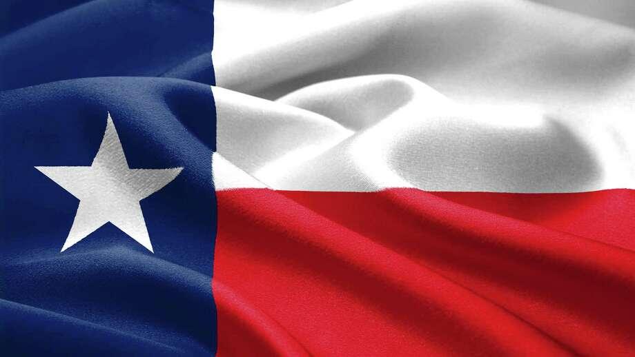 The Texas flag. / Xtremer - Fotolia