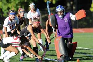 Possession key for Greenwich in 3-1 field hockey victory over Warde - Photo