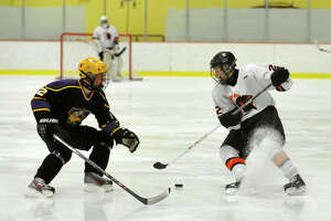 Westhill, Stamford to field co-op boys ice hockey team this season - Photo