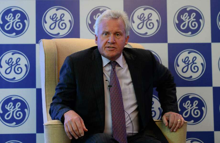 "General Electric's chief executive officer, Jeffrey Immelt, says creation of the new unit ""reinforces our commitment to take energy to the next level."" Photo: SAJJAD HUSSAIN, Stringer / AFP"