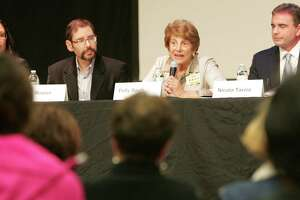 Stamford Board of Education candidates stress leadership, trust - Photo