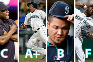Grading the 2015 Mariners - Photo