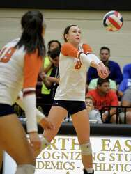 2016 Area All-District girls volleyball teams - San Antonio Express-News