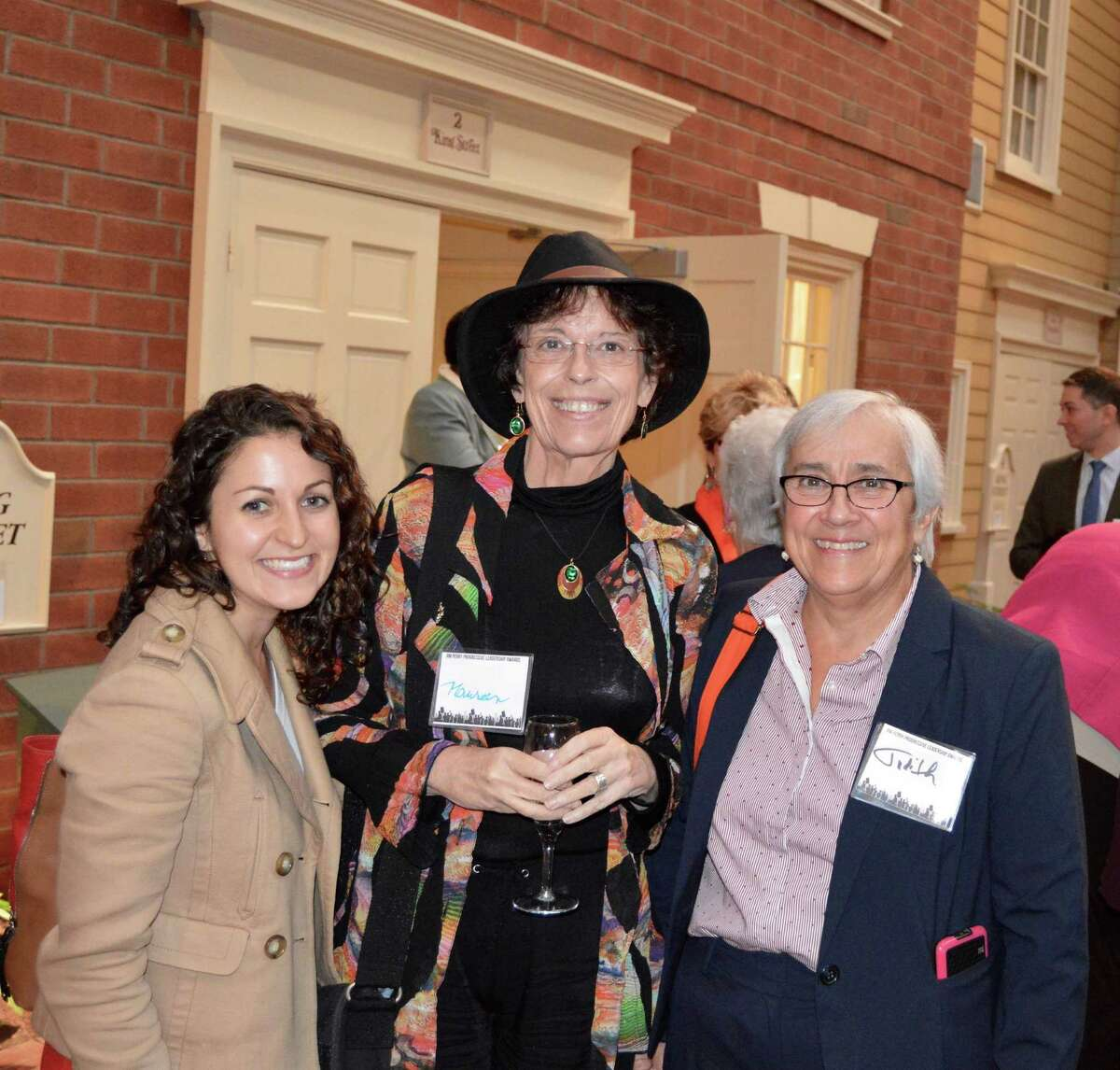 Were you Seen at the Citizen Action 2015 Annual Jim Perry Progressive Leadership Awards event at The Desmond in Colonie on Wednesday, Oct. 7, 2015?