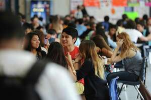 Annual Danbury High School college and vocational fair set for Oct. 19 - Photo