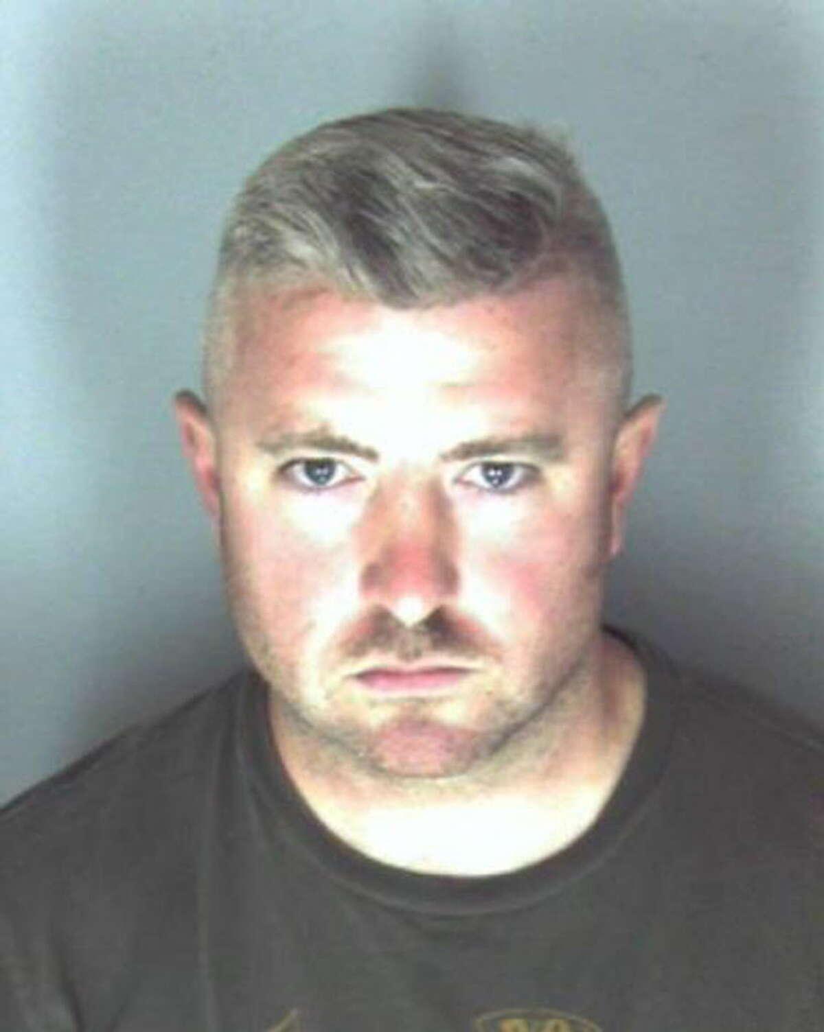 Joshua Spratt, 34, (Albany County Sheriff's Department)