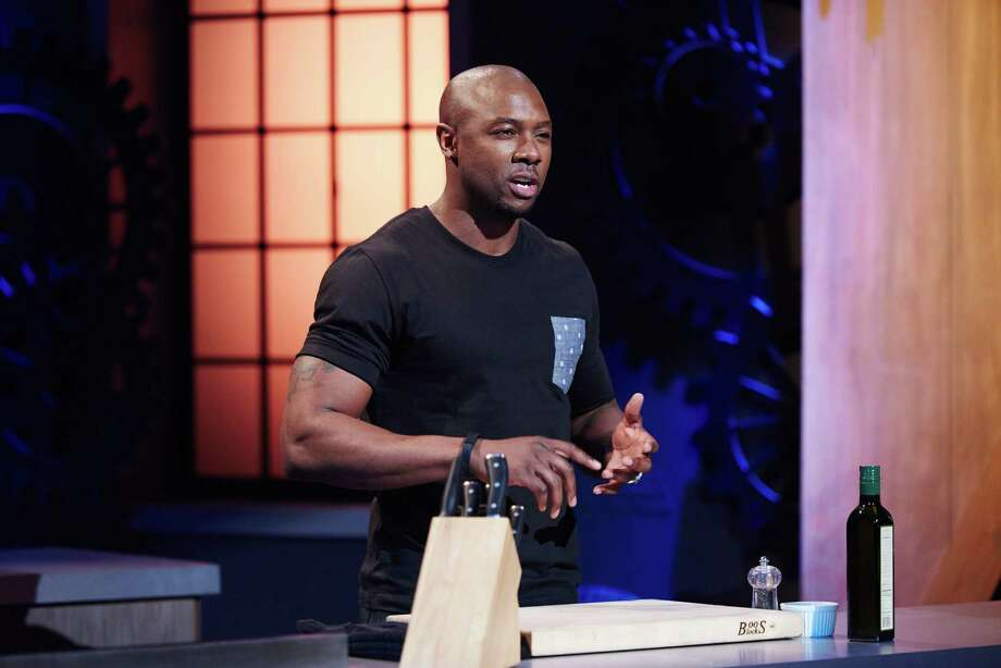 Houston personal trainer and food truck owner Eddie Jackson is the winner of Season 11 of Food Network Star.