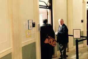 Ex-elections commissioner Art Brassard admits violation in Schenectady - Photo