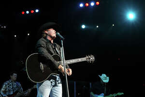 Clay Walker concert at Ford Park canceled - Photo