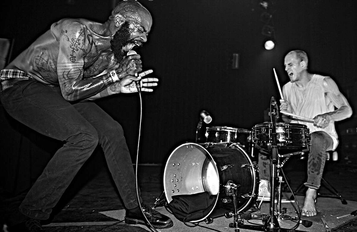 Death Grips will perform as party of the Day for Night arts and music festival Dec. 19-20, 2015 in Houston.