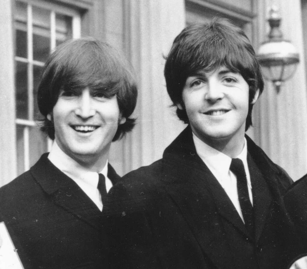 PhenomenonLennon and McCartney became the most successful songwriting pair in history.The success of the Beatles paved the way for the so-called British Invasion, an influx of British rock into the U.S. that included the Rolling Stones, the Who and many flash-in-the-pan acts as well.