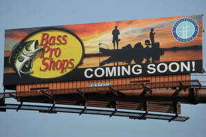 Bass Pro Shops sets Nov. 18 opening - Photo