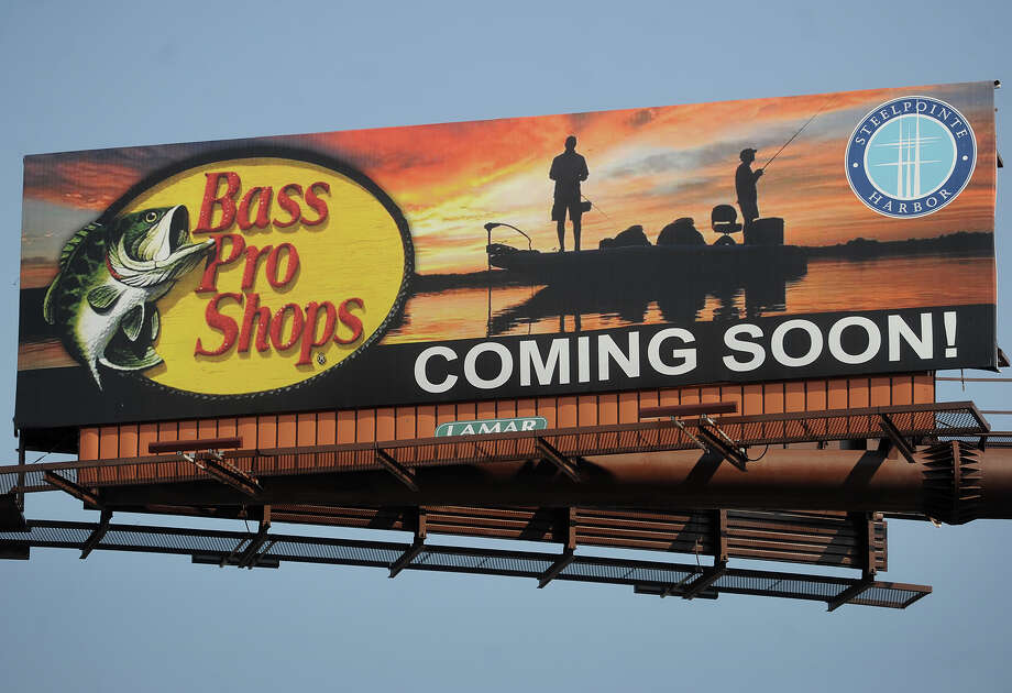Bass Pro Shops sets Nov  18 opening - Connecticut Post