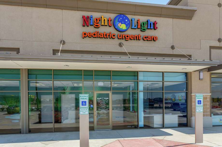 NightLight Pediatric Urgent Care opened its newest clinic Sept. 28 at 19325 Gulf Freeway, Suite 170, in Webster. Photo: NightLight Pediatric Urgent Care