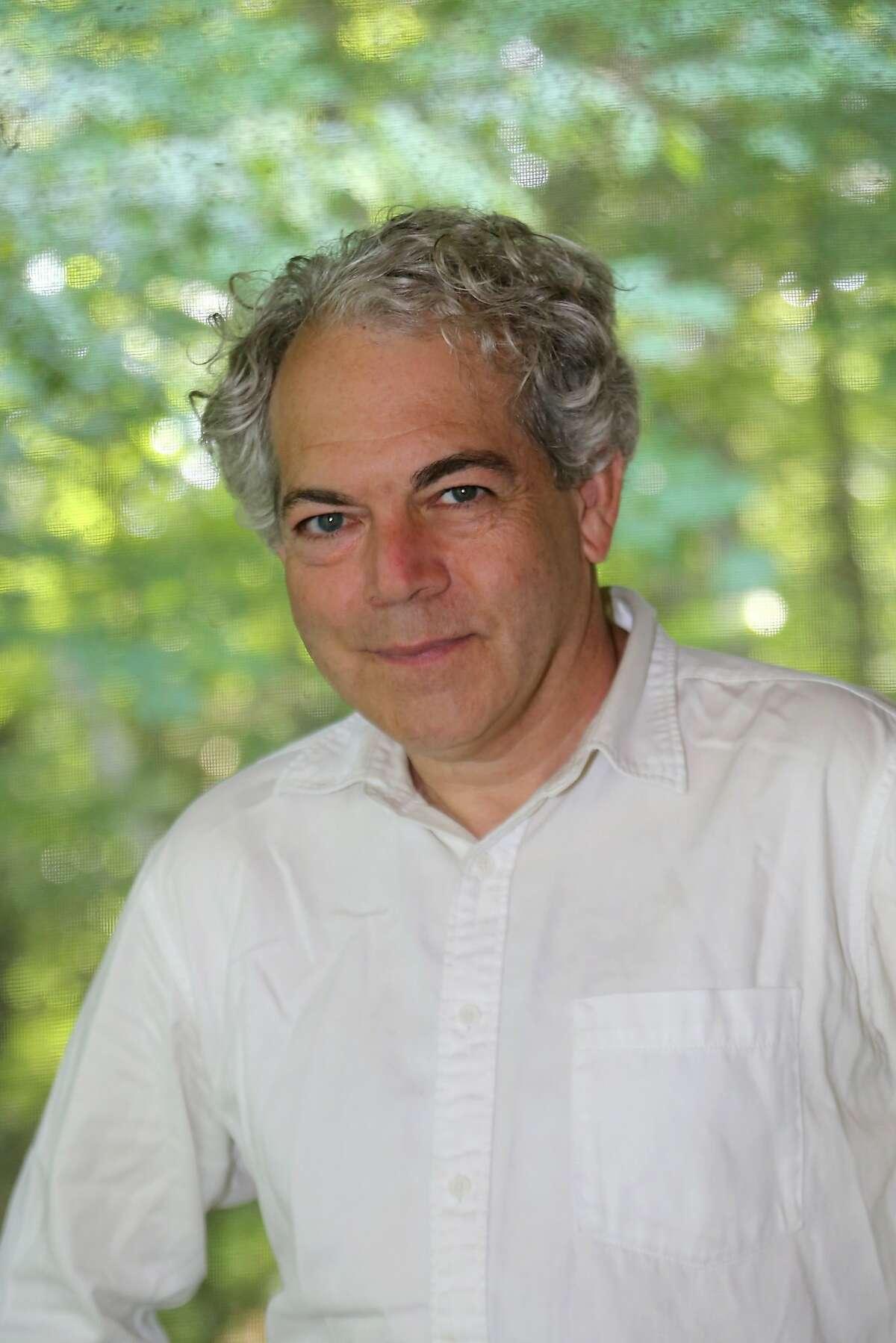 Michael Almereyda, director of