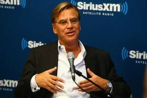 Aaron Sorkin sent apology letter to Steve Jobs leading man after email leak - Photo