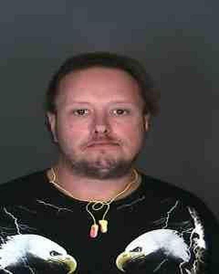 Jason O. Brann, 35, of Glendale Road, Glenville. (Glenville Police Department)