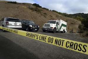 Suspects had gun used to kill Marin County hiker, authorities say - Photo