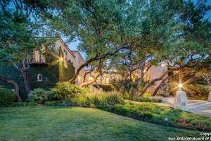 This is the wish list of buyers in the million-dollar-plus home market in San Antonio - Photo