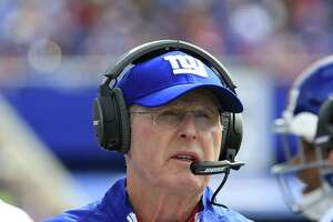 Sweet talk: Coughlin finds nice things to say about 49ers - Photo