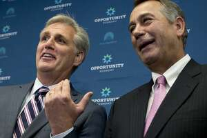 Rep. Kevin McCarthy unexpectedly drops bid for House speaker - Photo