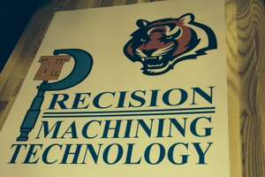Bullard Havens Technical High School unveils precision machine technology shop - Photo