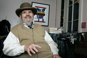 Celebrity chef Paul Prudhomme, who popularized Cajun cooking, dies - Photo