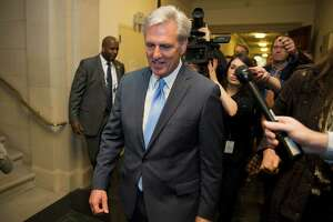 GOP civil war threatens governance - Photo