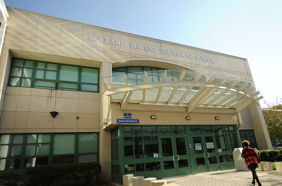 Bullard Havens Technical High School, Bridgeport